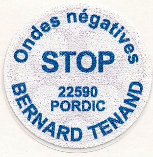 Le Stop Ondes Négatives