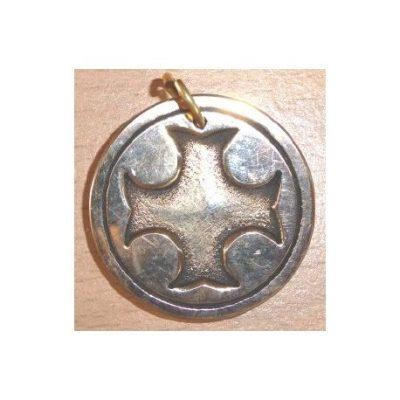 Médaille pendentif