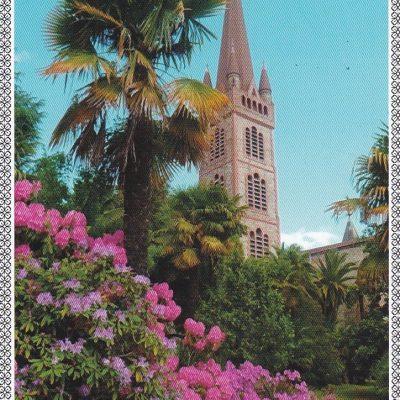 abbaye-de-tarasteix-clocher