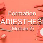 Formation Radiesthésie (Module 2)