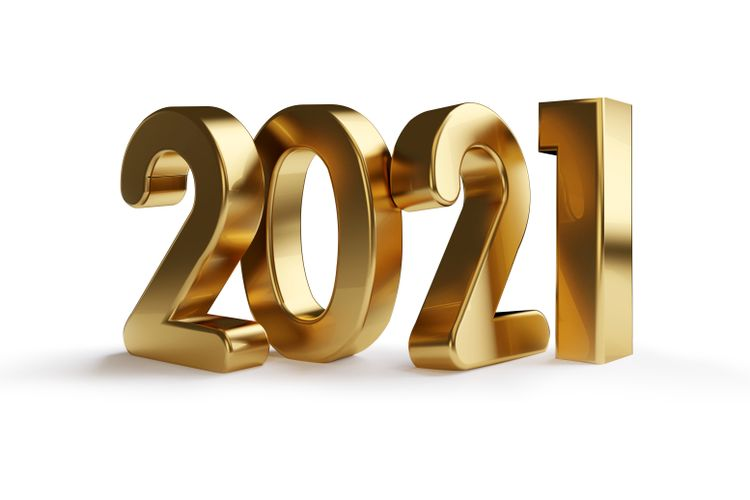 2021 un futur meilleur